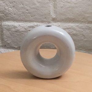 New Poketo Round Circle Vase
